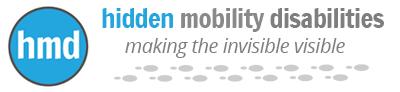 Hidden Mobility Disabilities
